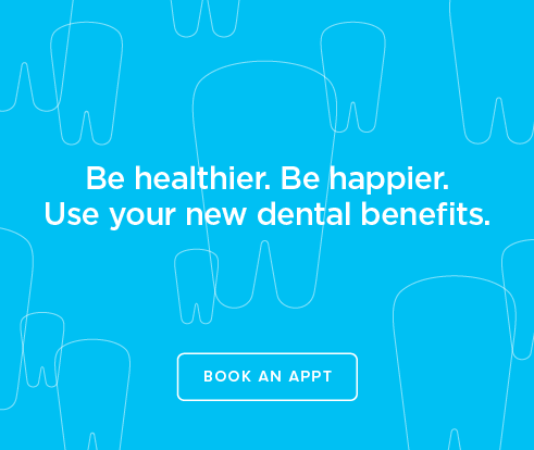 Be Heathier, Be Happier. Use your new dental benefits. - West Jordan Modern Dentistry and Orthodontics