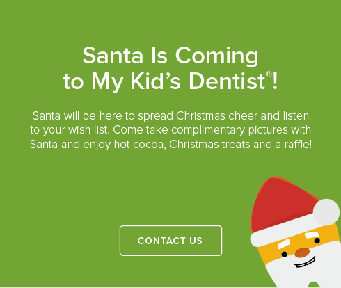 West Jordan Modern Dentistry and Orthodontics - Visit Santa
